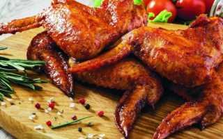 Куриные крылышки (в медово-горчичной заливке) – пошаговый рецепт с фото. Как приготовить