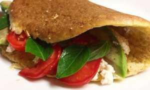 Овсяные блины с чернично-банановым соусом – пошаговый рецепт с фото. Как приготовить
