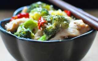 Куриные грудки, фаршированные брокколи и сыром – пошаговый рецепт с фото. Как приготовить