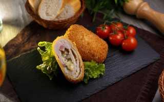 Жареные кусочки курицы от Ле Кордон Блю – пошаговый рецепт с фото. Как приготовить
