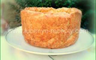 Яблочные пироги с карамельным соусом – пошаговый рецепт с фото. Как приготовить
