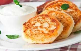Сырники без муки с ячменными пластивцами – пошаговый рецепт с фото. Как приготовить