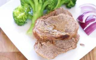 Диетическое мясо в мультиварке – пошаговый рецепт с фото – для мультиварки