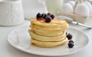 Оладушки на фруктовом йогурте – пошаговый рецепт с фото. Как приготовить